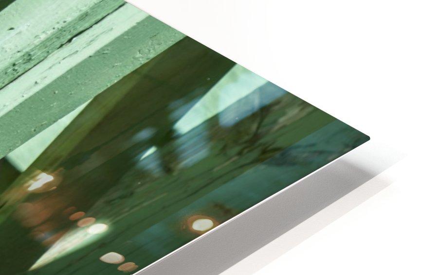 1 11 HD Sublimation Metal print