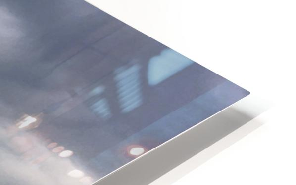 Shasta 1 HD Sublimation Metal print