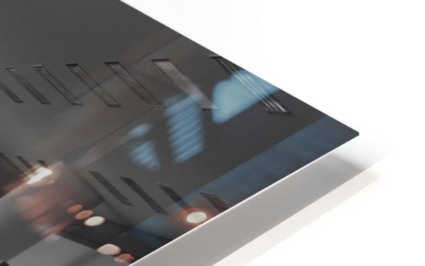 Weyer 4th N HD Sublimation Metal print