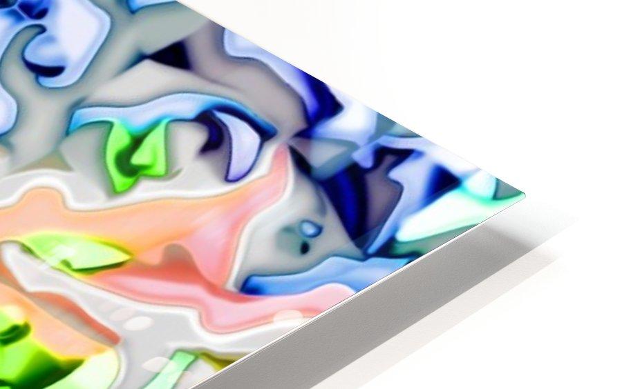 Foopie HD Sublimation Metal print