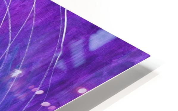 NEUTRALITY HD Sublimation Metal print