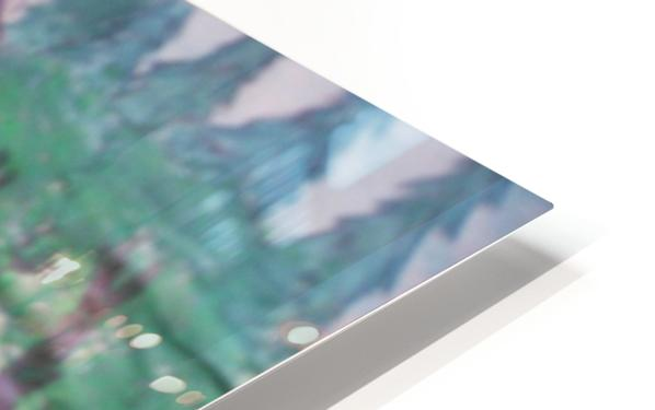 Dreamland HD Sublimation Metal print