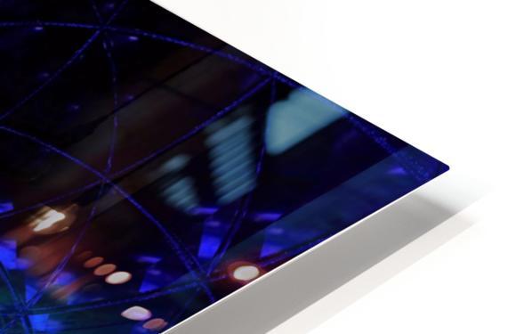 222_mirror24 HD Sublimation Metal print