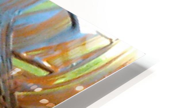 1539065773069 HD Sublimation Metal print