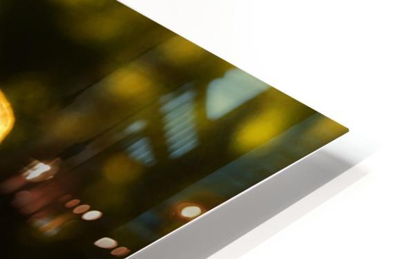 Sensé  Impression de sublimation métal HD