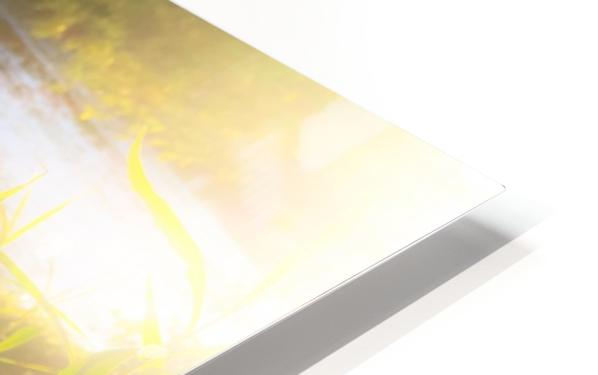 Sense2 Impression de sublimation métal HD