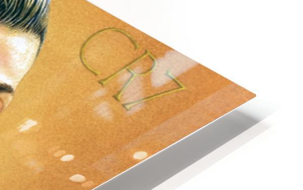 1 Krzysztof Grzondziel HD Sublimation Metal print