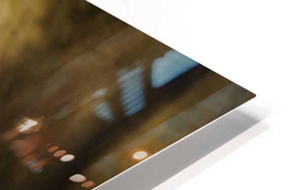 Solaris HD Sublimation Metal print