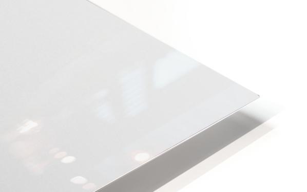 Pure HD Sublimation Metal print