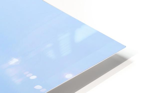 Ombrelloni HD Sublimation Metal print