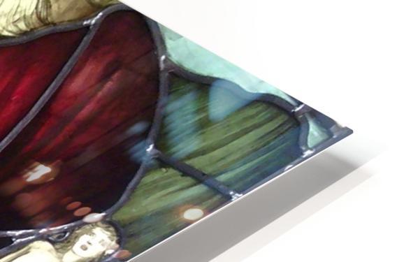Edward Burne-Jones 8 HD Sublimation Metal print
