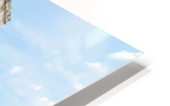 Myan2 HD Sublimation Metal print