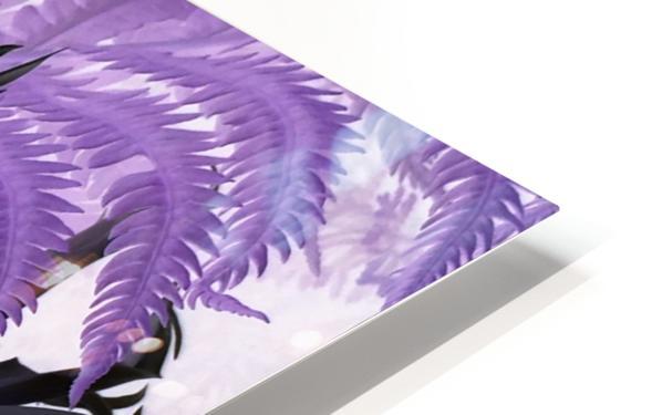 Goddess Collection Impression de sublimation métal HD