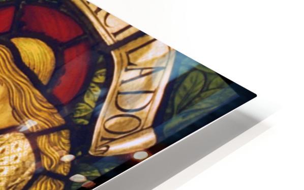 Edward Burne Jones 18 HD Sublimation Metal print