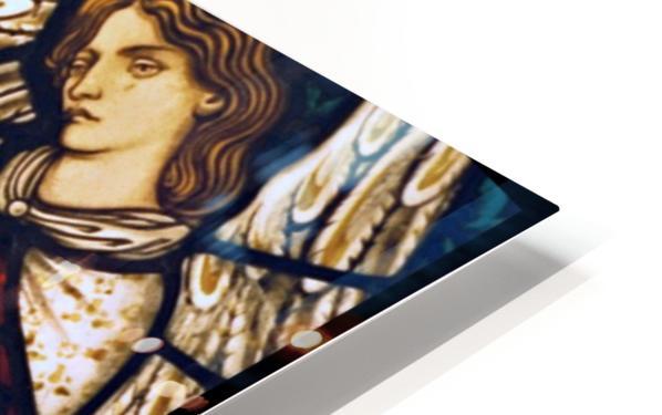 Edward Burne Jones 21 HD Sublimation Metal print