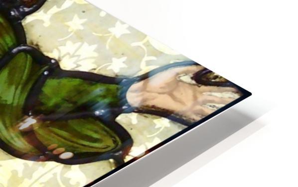 Edward Burne Jones 10 HD Sublimation Metal print