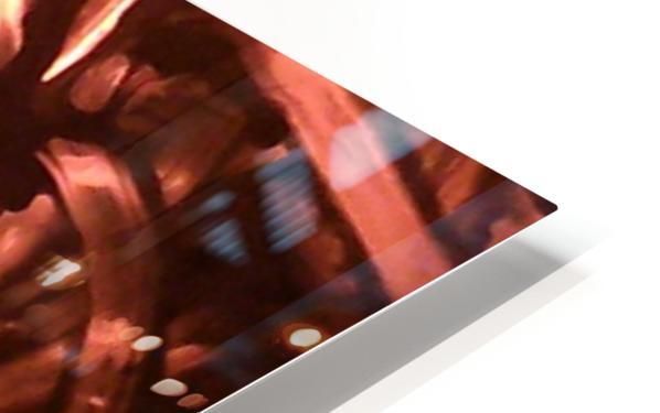 1541927149175 HD Sublimation Metal print