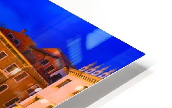 VENICE 02 HD Sublimation Metal print
