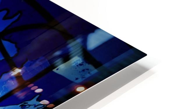 cinderella 3 HD Sublimation Metal print