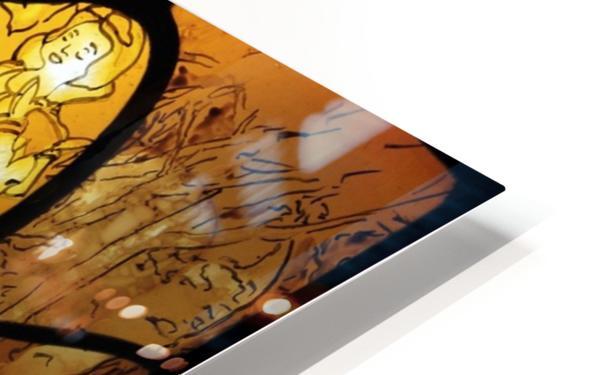 Snow White 1 HD Sublimation Metal print