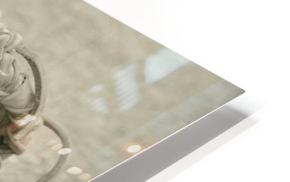 First Love 3 in Sepia Impression de sublimation métal HD