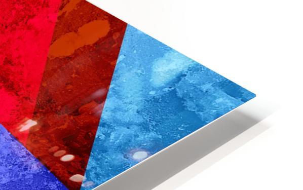 PRO. (9) HD Sublimation Metal print