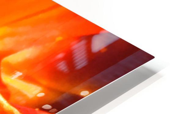 Forward  Impression de sublimation métal HD