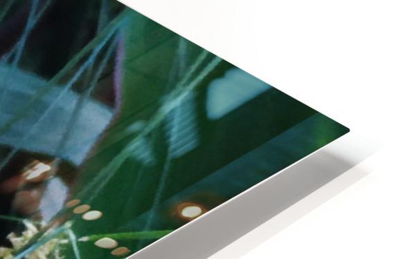 Source Energy Impression de sublimation métal HD