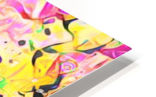 Pictorem HD Sublimation Metal print