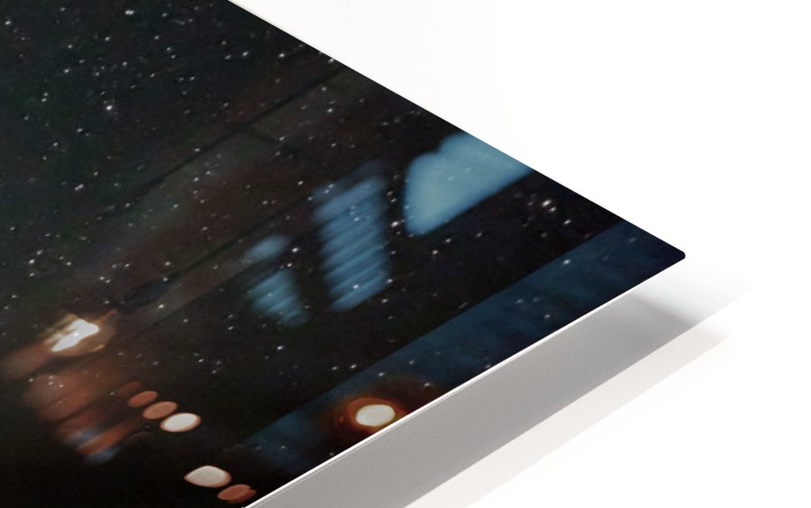 Portal HD Sublimation Metal print