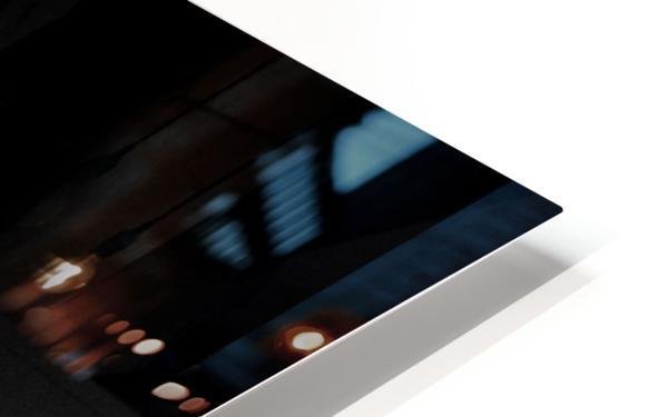 ELVIS HD Sublimation Metal print