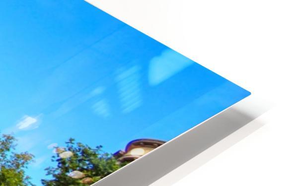 Spain Landscape - Casa Battlo   HD Sublimation Metal print
