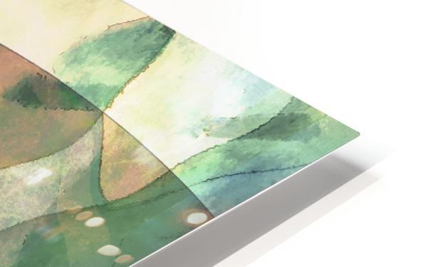 Caprice HD Sublimation Metal print