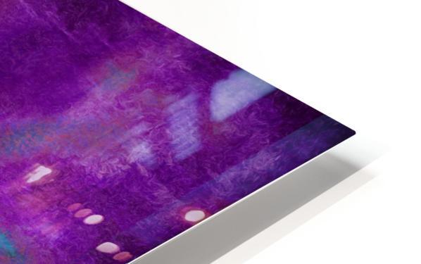 Dualities HD Sublimation Metal print
