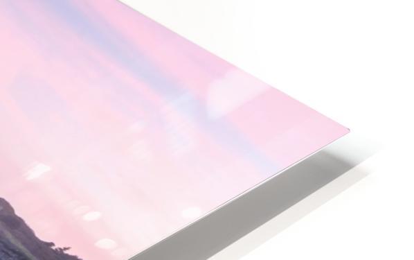 Beacons of lights HD Sublimation Metal print