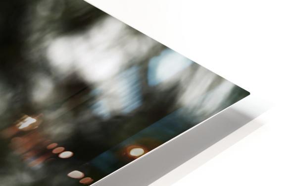 Mockingbird HD Sublimation Metal print