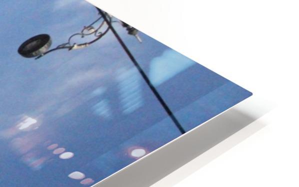 Chemberlitash HD Sublimation Metal print
