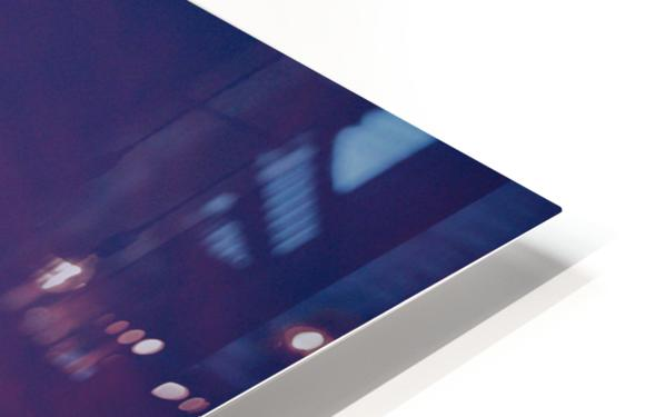 Rouge HD Sublimation Metal print