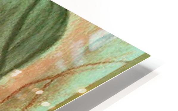 Fusion  HD Sublimation Metal print