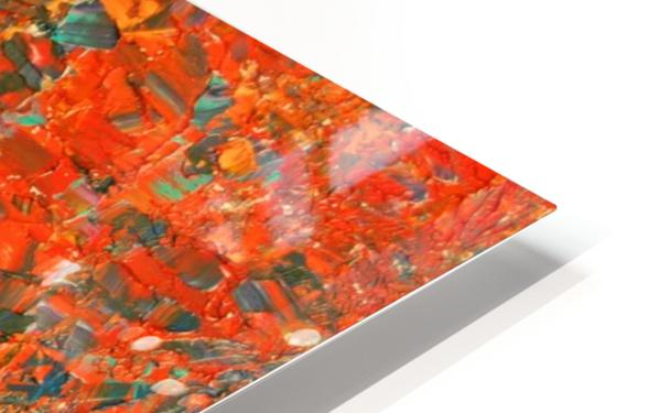 Ettorre Baïkal HD Sublimation Metal print