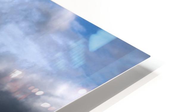 Glen Etive  HD Sublimation Metal print