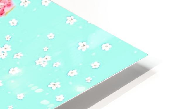3 HD Sublimation Metal print