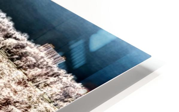 Niagara Falls  HD Sublimation Metal print