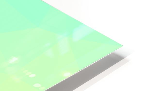 Abstract art (29) HD Sublimation Metal print
