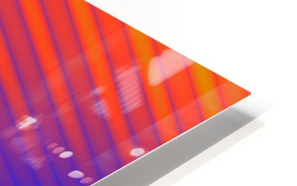 patterns shapes cool fun design (3) HD Sublimation Metal print