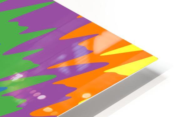 patterns shapes cool fun design (10)_1557253911.56 HD Sublimation Metal print