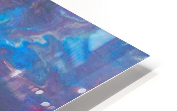 Embryo HD Sublimation Metal print