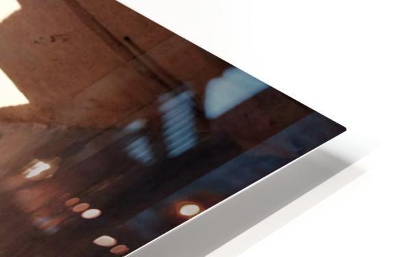 Hijaz  HD Sublimation Metal print