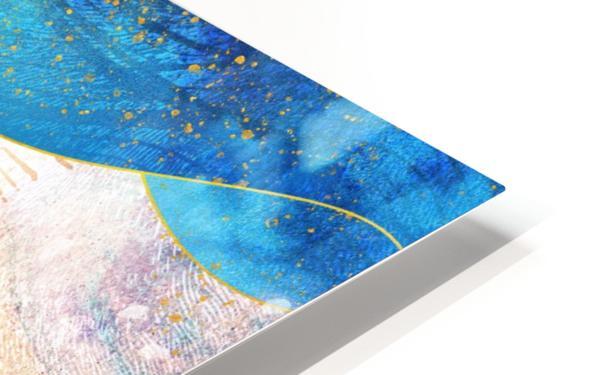 Beauty of Nature - Illustration III HD Sublimation Metal print