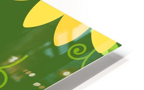 Sunflower (59)_1559876376.6225 HD Sublimation Metal print